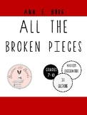 All the Broken Pieces Book Club Discussion Guide