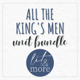 All the King's Men Unit for AP Lit