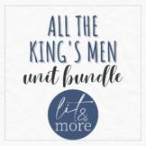 All the King's Men Unit Bundle