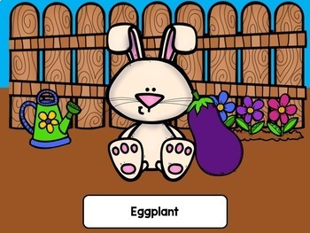 All the Little Rabbits: An original singing game for elementary students