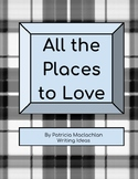 All the Places to love -My favourite place