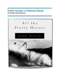 All the Pretty Horses - AP Study Guide