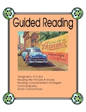 All the Way to Havana - Guided Reading