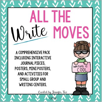All the Write Moves