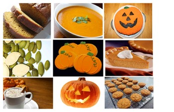 All the different things you can do with pumpkins