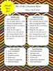All things Chevron: Editable Newsletters for all YEAR