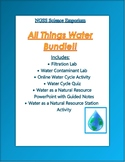 All things water!
