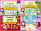 All year celebrations in French PPT and booklets