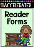 All you need for Accelerated Reader!