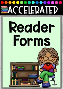 Accelerated Reader forms!