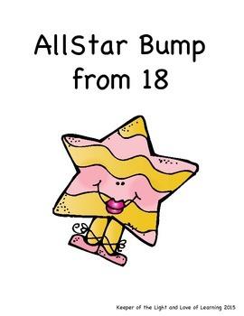 AllStar Bump from 18
