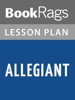 Allegiant Lesson Plans