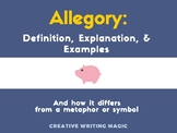 Allegory: Definition & Explanation