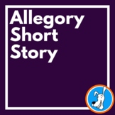 Allegory: Short Story Promoting Racial Equality