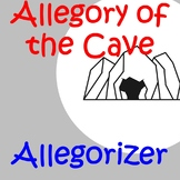 Allegory of the Cave Allegorizer Assignment + Directions