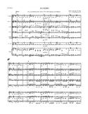 Allegro from Vivaldi's Autumn - Sheet Music String Orchestra