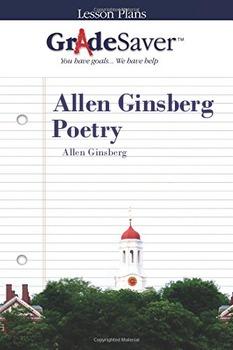 Allen Ginsberg Poetry Lesson Plan