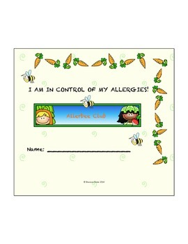 AllerBees ~ Small Counseling Group for Students with Food Allergies