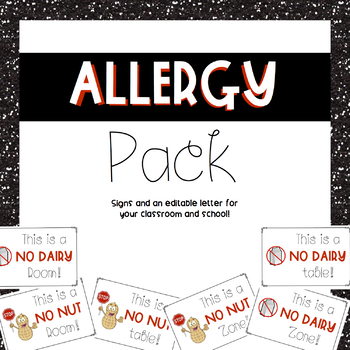 Allergy Pack