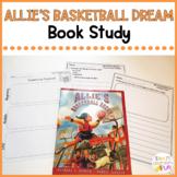 Allie's Basketball Dream Book Study
