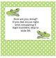 Allie the Alligator: Comparing 3 & 4-Digit Numbers {CCSS 2