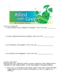 Allied with Green Comprehensive Study Guide