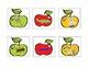 Allie's Apples - Short A Beginning Sound Sort