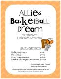 Allie's Basketball Dream (Harcourt Supplemental Materials)