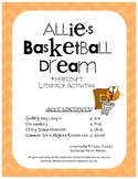 Allie's Basketball Dream (Supplemental Materials)