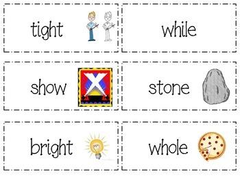 Allie's Basketball Dream (Harcourt) Fluency Cards