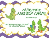 Alligator Addition Chomp