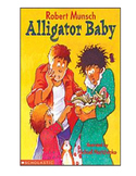 Alligator Baby - A Reader's Theater