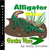 Alligator Bossa