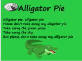 Alligator CHOMP - A Rhythm Reading Game