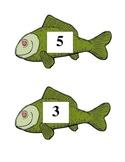 Alligator Comparing #1-20