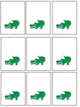 Alligator Comparisons