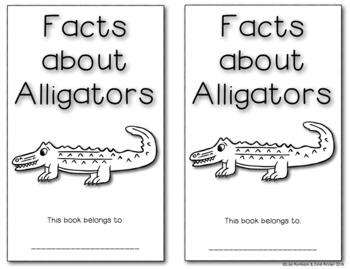 Alligator FACT Book