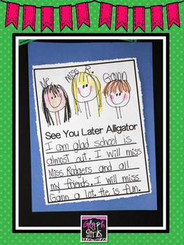 Alligator Glyph