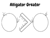 Alligator Greater