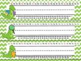 Name Plates - Desk Tags - Alligator