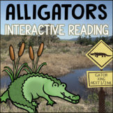 ALLIGATORS Interactive Reading Comprehension