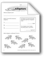 Alligators (Thinking Skills)