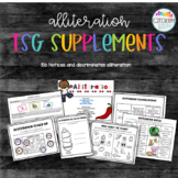 Alliiteration/ TSG 15b/ Supplements