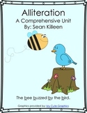 Alliteration- A Comprehensive Unit