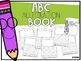 Alliteration ABC Book