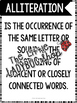 Alliteration Figurative Language using Animalia by: Graeme Base