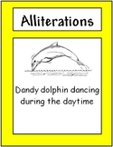 Alliterations - A Class Activity
