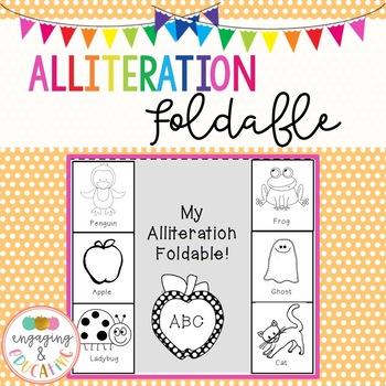Alliterations!