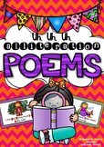Alliteration Poems ~ Miss Mac Attack ~