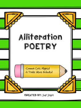 Alliteration Poetry